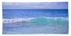 Destiny Beach Towel