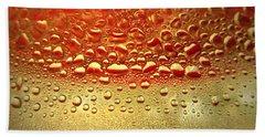 Dew Drops The Original 2013 Beach Towel