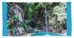 Discovery Park - Bon Bon Beach Sheet