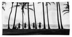 Woman Beach Towels