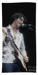 Doyle Bramhall Beach Towel