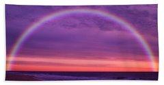 Dream Along The Ocean Beach Sheet