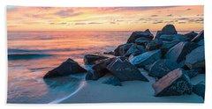 Dream In Colors Beach Towel