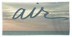 Dream's Ocean II Beach Towel
