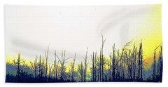 Dudleytown Beach Sheet