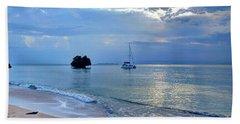 Early Morning Light Beach Towel