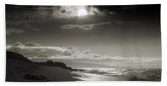 Earth Song Beach Sheet