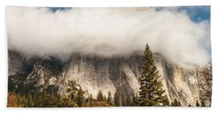 El Capitan Beach Towel