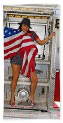 El Paso Drag20 Beach Sheet