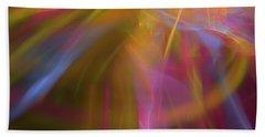 Beach Sheet featuring the digital art Enter by Margie Chapman