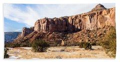 Escalante Canyon Beach Towel
