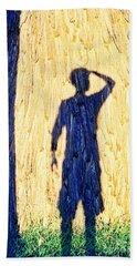 Eternal Quest 2002 - 1 Of 1 Beach Towel