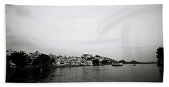 Ethereal Udaipur Beach Towel
