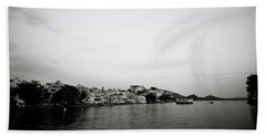 Ethereal Udaipur Beach Sheet