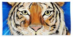 Eye Of The Tiger Beach Sheet