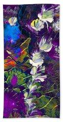 Fairy Dusting Beach Sheet
