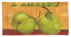 Farm Fresh Fruit 1 Beach Towel