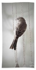 Scout Beach Towel