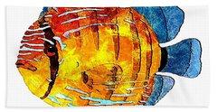Fish 502-11-13 Marucii Beach Sheet