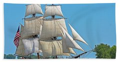 Flagship Niagara Beach Sheet