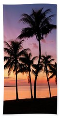 Florida Breeze Beach Towel