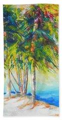 Florida Inspiration  Beach Towel