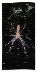 Insect Me Closely Beach Towel