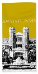 Florida State University - Gold Beach Towel