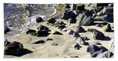 Florida Town Beach Beach Sheet