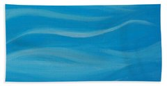 Flow2 Beach Towel