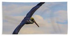 Fly Away Beach Sheet