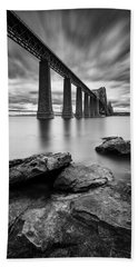 Forth Bridge Beach Sheet