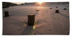 Foundations Beach Sheet