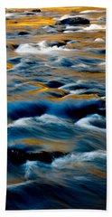 Fractals Beach Towel