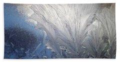 Frost Ferns Beach Sheet