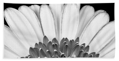 Gerbera Rising Beach Towel