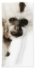 Crested Gibbon #1 Beach Sheet