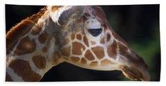 Giraffe 7d8858 Beach Towel