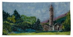 Glendalough Beach Towel