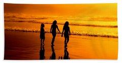 Golden Sands  Beach Sheet
