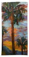 Golden Sunrise Beach Sheet