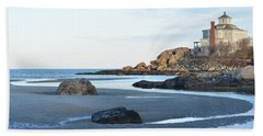 Good Harbor Beach Beach Towel