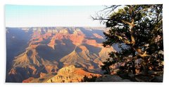 Grand Canyon 63 Beach Towel