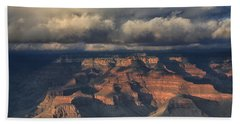 Grand Canyon View Beach Sheet