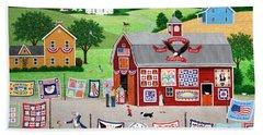 Great American Quilt Factory Beach Sheet