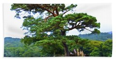 Great Pine Beach Sheet