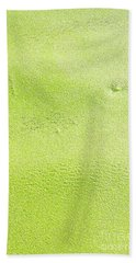 Green Beach Sheet