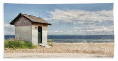 Greenwich Point Beach Sheet