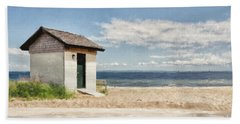 Greenwich Point Beach Towel