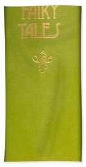 Grimm's Complete Fairy Tales Beach Towel